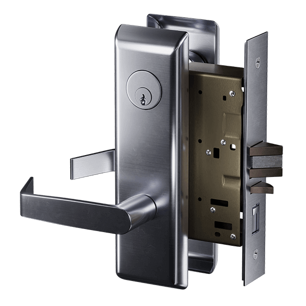 GTA Toronto Commercial Door Hardware Suppliers